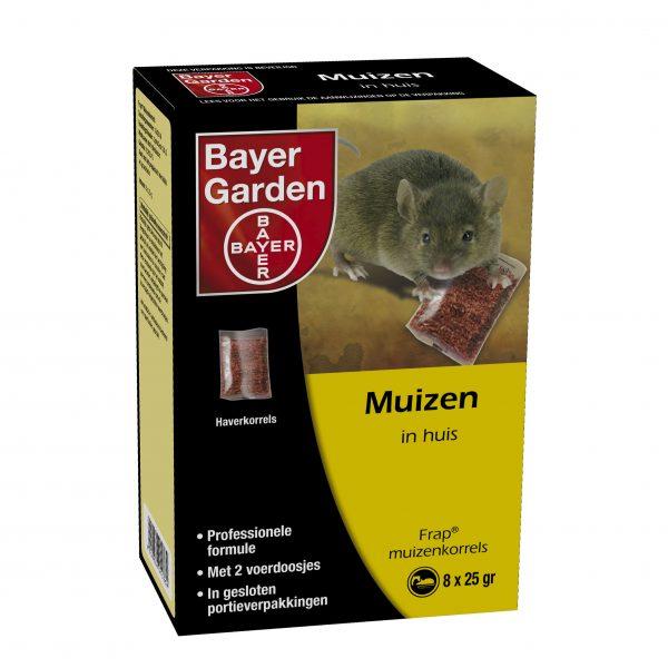 Bayer Frap Granenmix