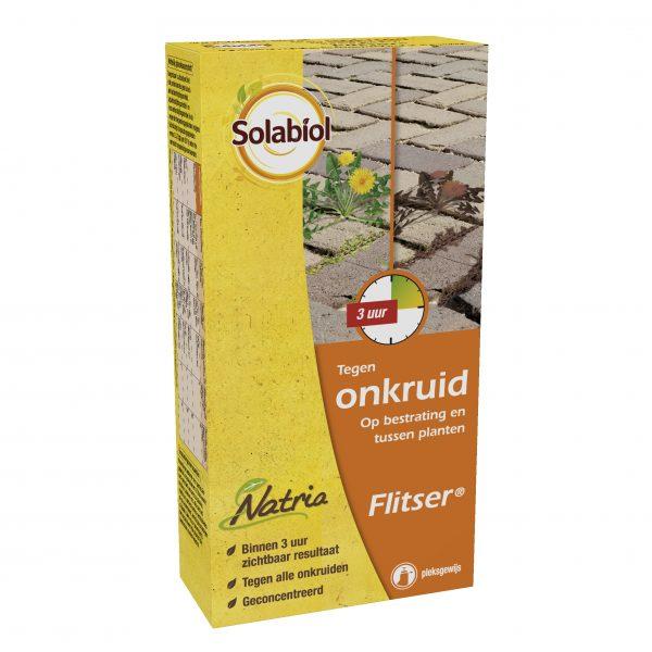 Natria Flitser concentraat 750 ml