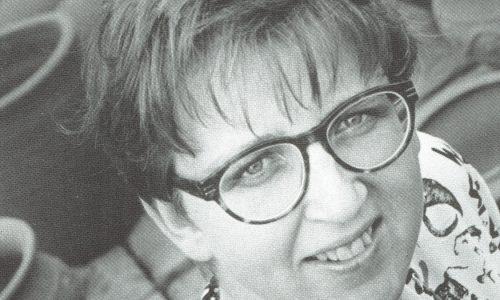 Caroline '92 1