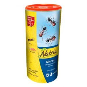 Natria mierenmiddel 250 gr.