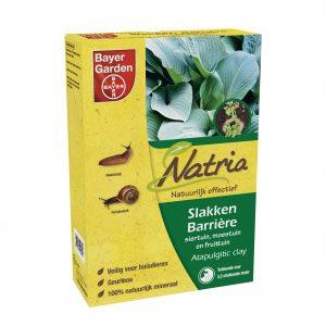 Bayer Natria Slakken Barriere Atapulgitic clay 1500 gram