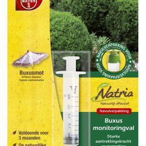Bayer Natria Buxatrap Buxus Monitoringval 1 stuk navul
