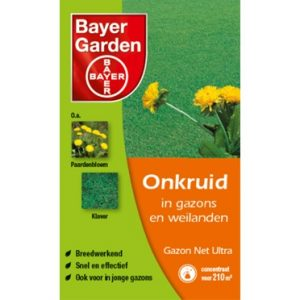 Bayer Gazon-Net ultra