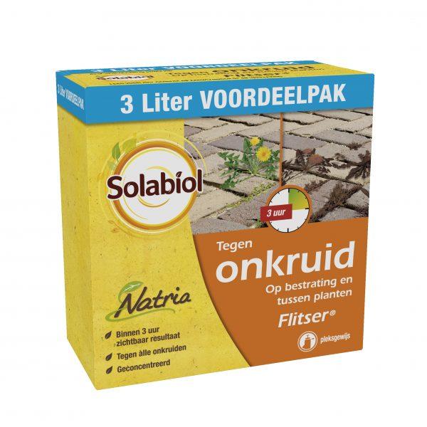 Bayer Natria Flitser 3 liter voordeelpak