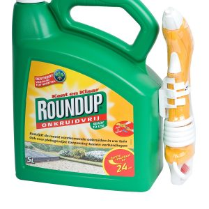 Round Up Kant en Klaar sprayer 5 L