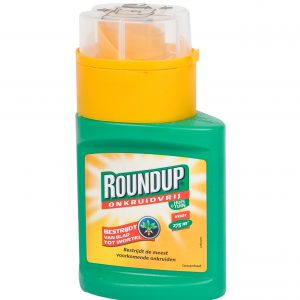 Round Up concentraat 140 ml