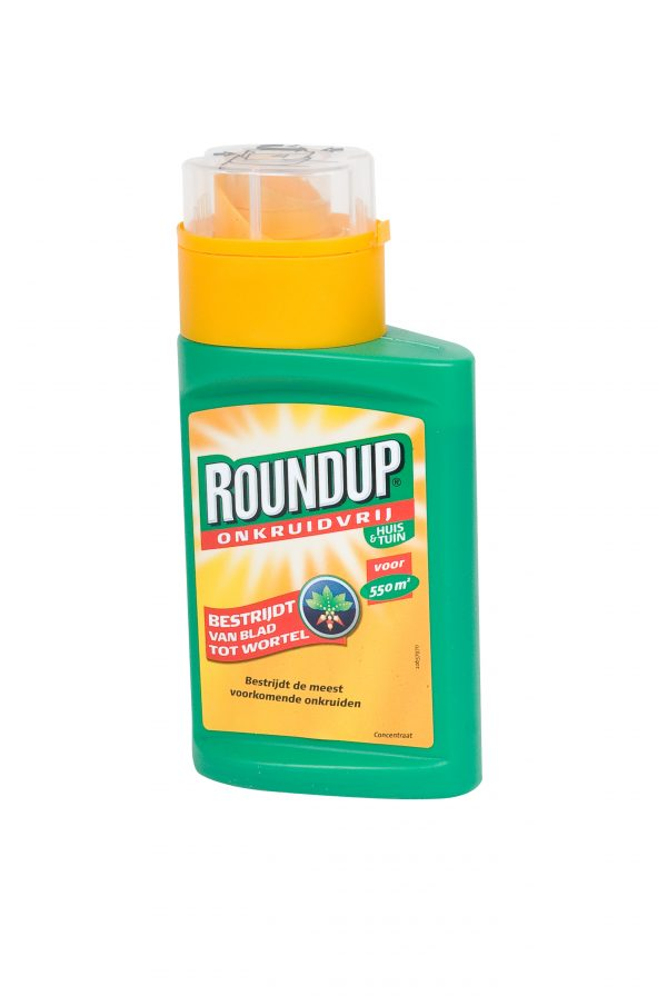 round up concentraat 280 ml