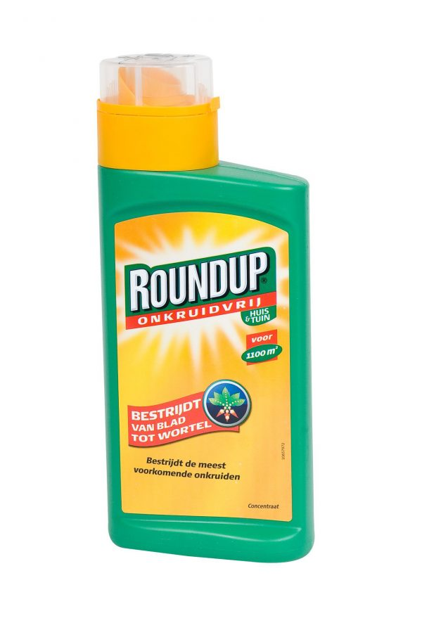 Round Up concentraat 540 ml