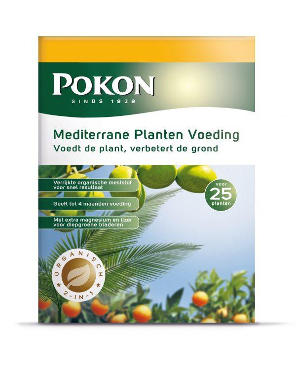 Pokon Mediterrane plantenvoeding 1 kg