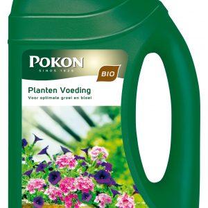 Pokon biologische plantenvoeding 1 Liter