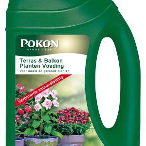Pokon Terras & Balkon Planten Voeding 1000ml