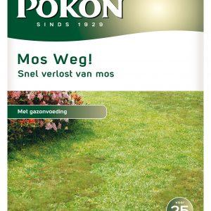 Pokon Mos Weg 875 gram (25m2)