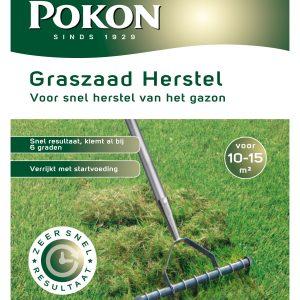 Pokon Graszaad Herstel S.O.S. 250 gram