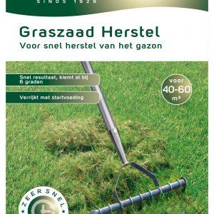 Pokon Graszaad Herstel S.O.S. 1000 gram